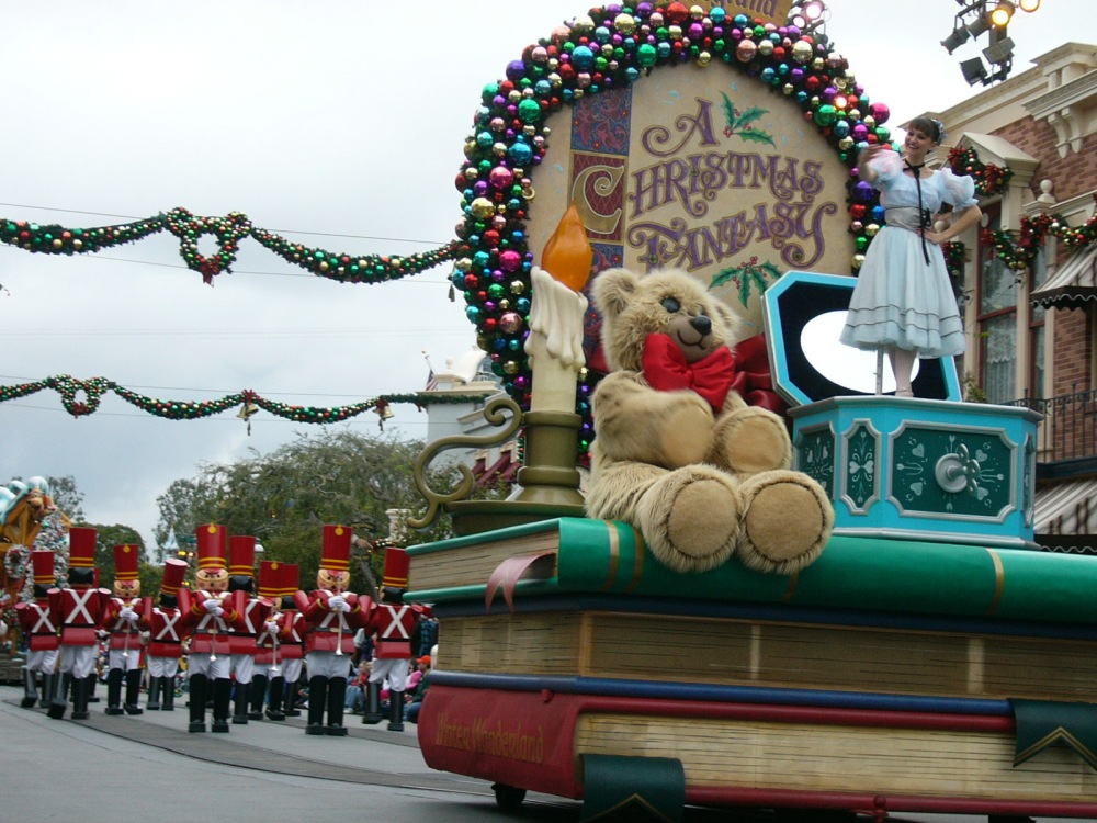 disneyparade1